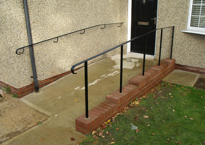Disability Access Handrails