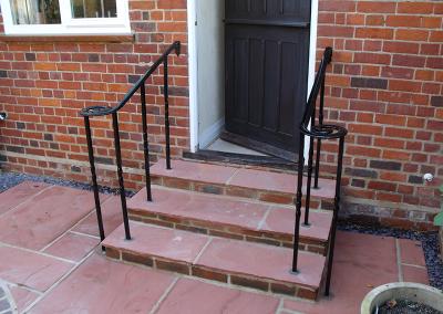 Handrail 6