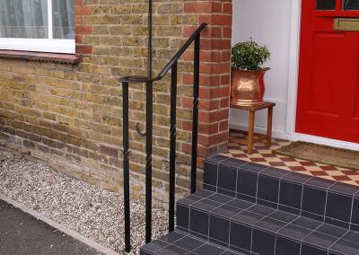 Handrail 8