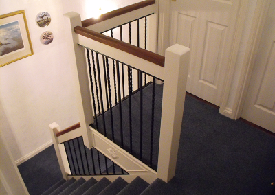 Stair Panels