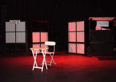 Theatre Set 2